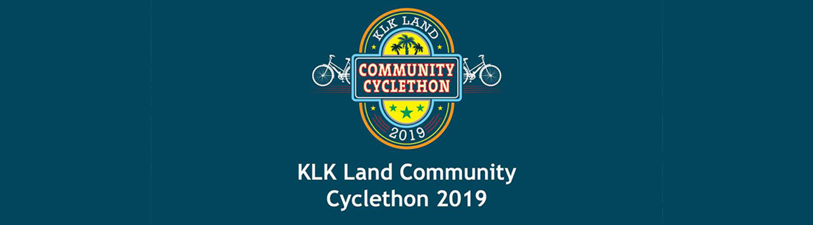 KLK-Land-Community-Cyclethon-2019