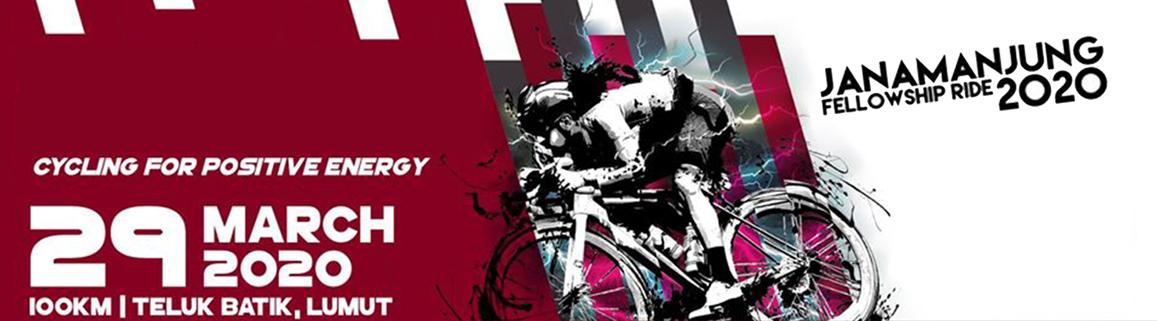 Janamanjung Fellowship Ride 2020