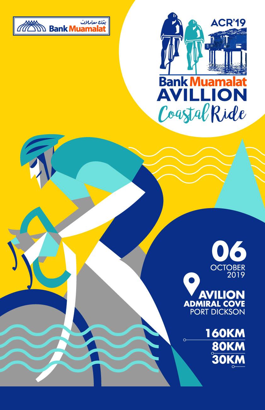 Avillion Coaster Ride 2019