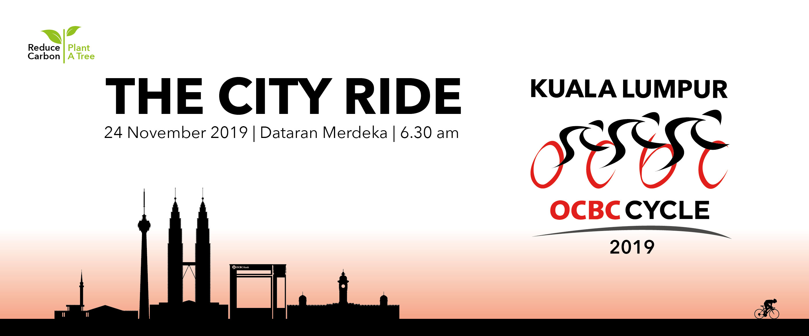The City Ride 2019