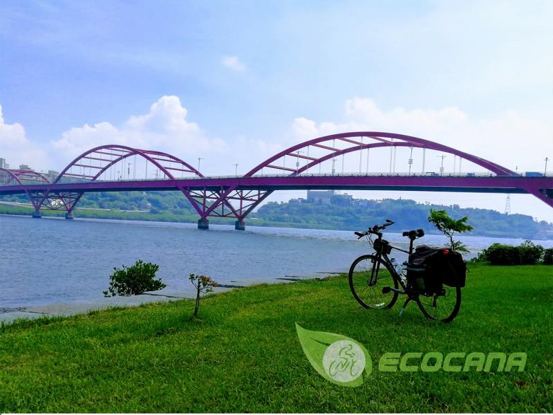 Taiwan Cycling Trip