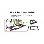 Alloy Roller Trainer Indoor Cycling