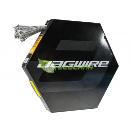Jagwire Basic Shift Inner Wire - Galvanised Steel