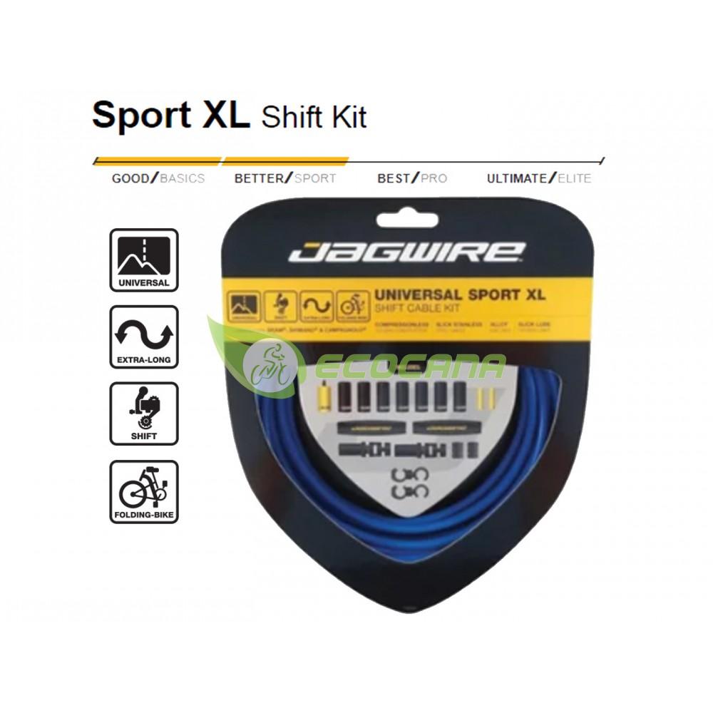 Jagwire Universal Sport Shift XL