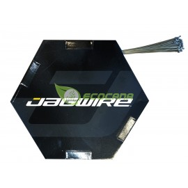 Jagwire Pro Shift Inner Wire Cable - Polished Stainless Steel