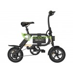 Inmotion P2 Electric Folding Bicycle