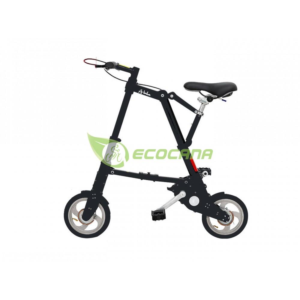 A-bike 8in Light Compact Folding Bike