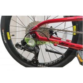 XDS K3.2 2021 20in Folding Bike Speed 10 Disc Brake