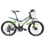 Crossmac Grow Up 2.0 Kid's Mountain Bicycle