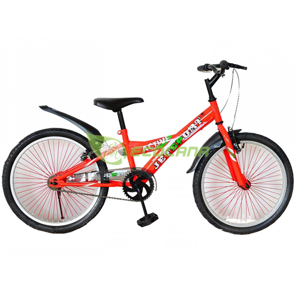 "Kid's Bicycle (Wheel Size 20"")"