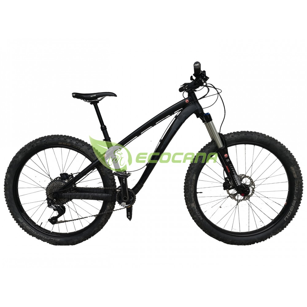Dartmoor Hornet 27.5in Mountain Bicycle (S/M) Shimano SLX XT
