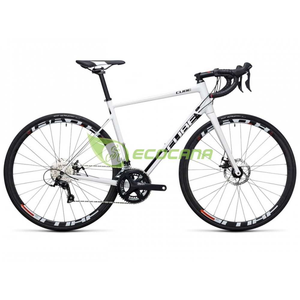 Cube Road Bicycle (53cm) Shimano Sora