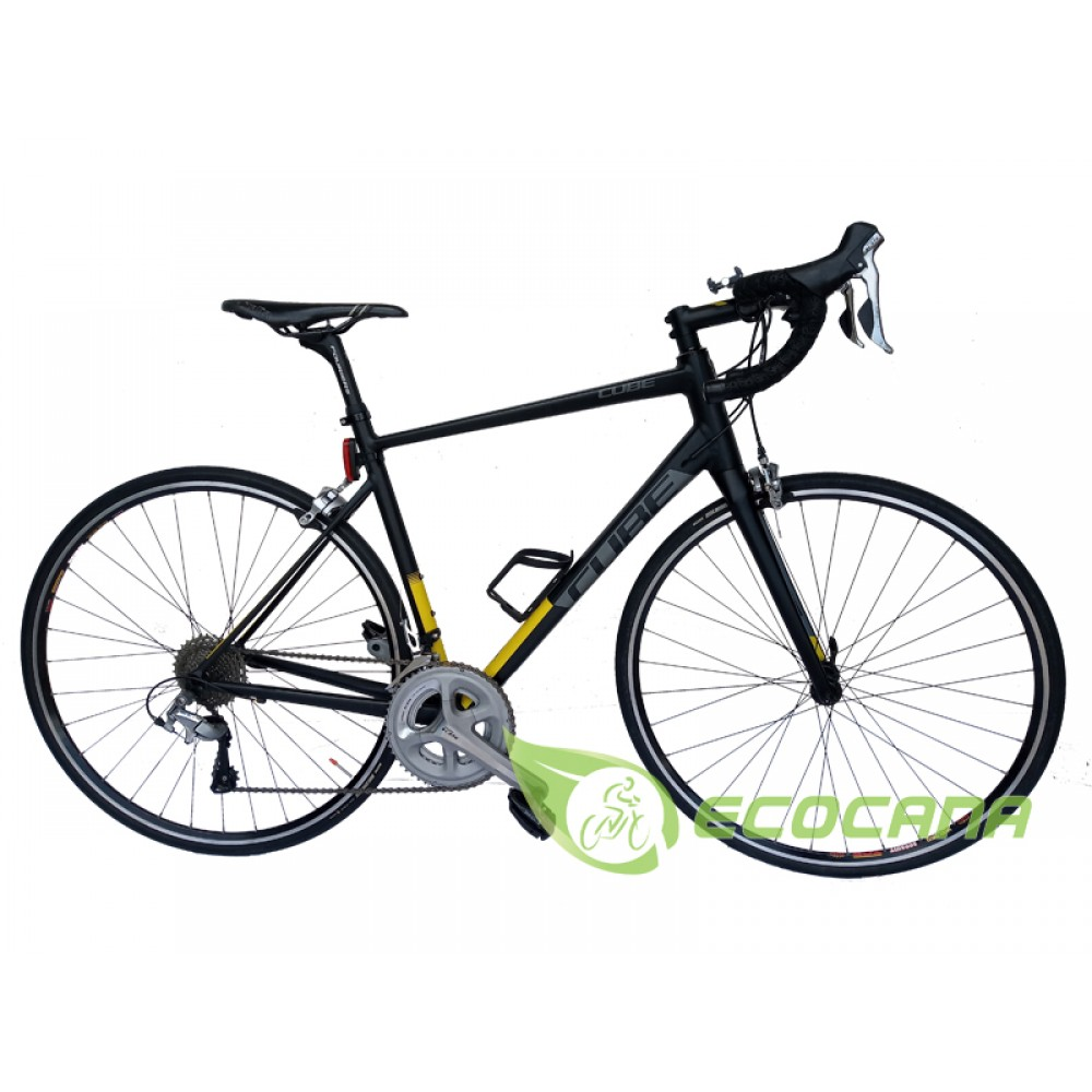 Cube Road Bicycle (56cm) Shimano 105 (Used)