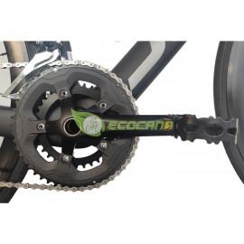 Java Z1 Road Bicycle (53cm) Speed 2 x 11