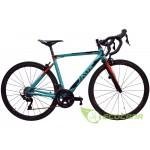 Java Siluro Road Bicycle (49cm) Shimano 105 Carbon Wheelset