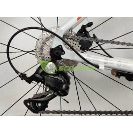 Java Siluro 3 Road Bicycle (50cm) Speed 2 x 9