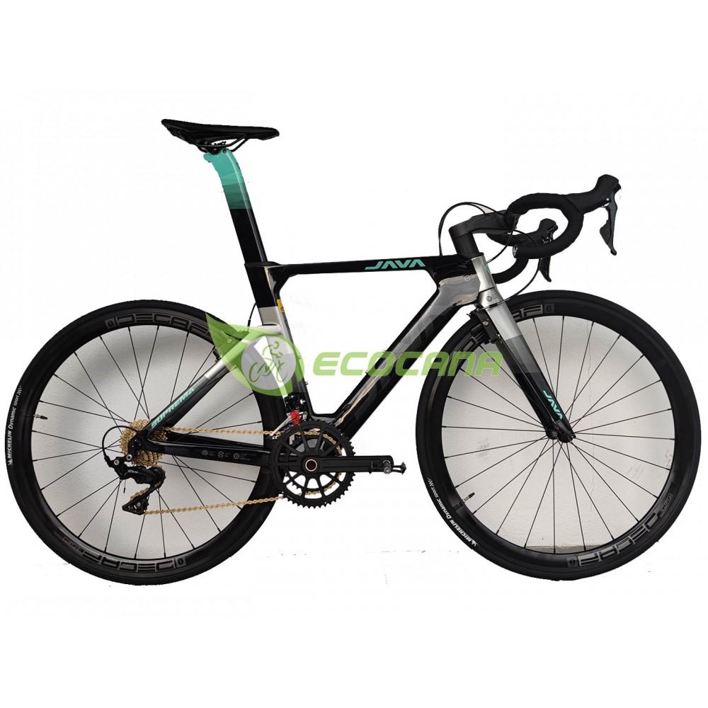 Java Suprema Road Bicycle (48cm) Shimano 105