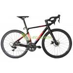 Java Vesuvio Carbon Road Bicycle (48cm) Shimano 105
