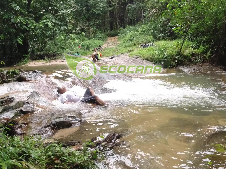 Short ride to Kampung Orang Asli Ulu Kuang