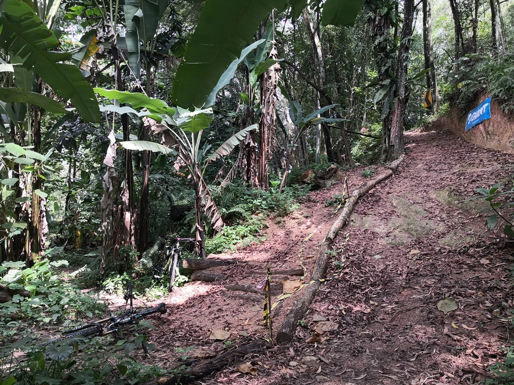 Tekas XCO Bike Park - The hidden family friendly mountain bike park in Kuala Lumpur