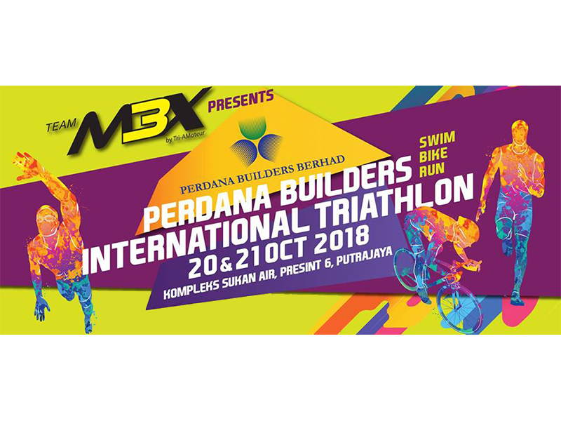 20/10 - Malaysia Intl Triathlon 2018