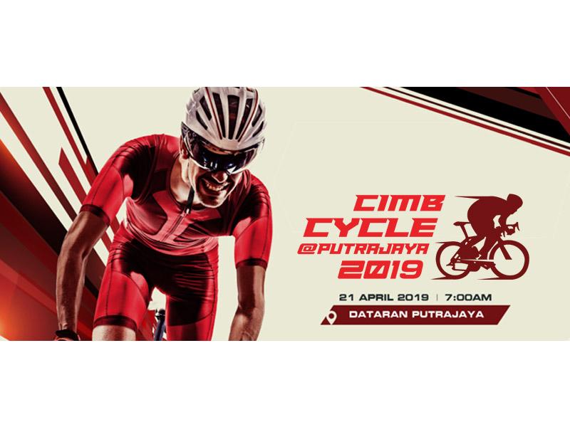 21/4 - CIMB Cycle 2019