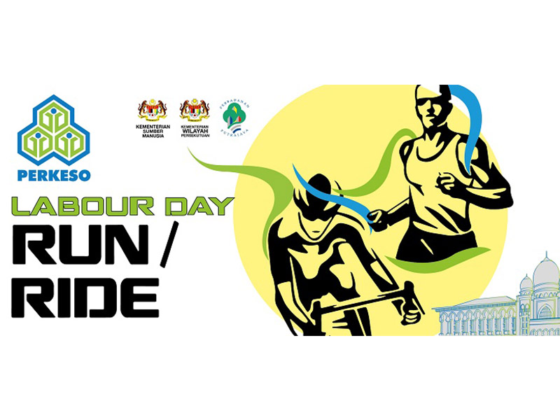 28/04 - Labour Day Run Ride 2019
