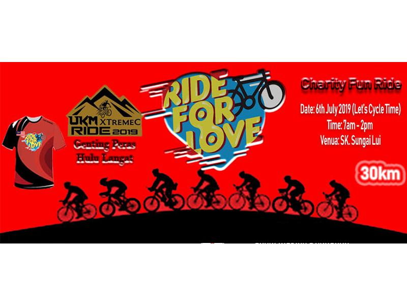 06/07 - UKM Extreme C Ride 2019